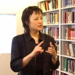 Picture of Ruth Chang