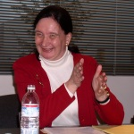 Picture of Susan Haack