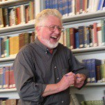 Picture of Frank Lewis, 2004