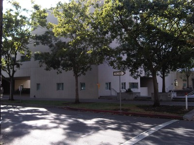 Philosophy Wing, Social Science and Humanities