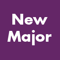 Cognitive Science among the newest majors offered
